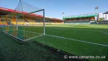 Norwich City v Millwall fixture rescheduled