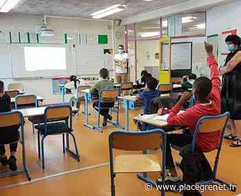 Atteintes à la laïcité : l'académie de Grenoble 2e en France - Place Gre'net