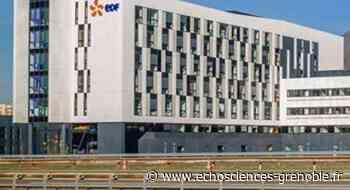 Grenoble : Des neurosciences dans le paysage…. - Echosciences Grenoble