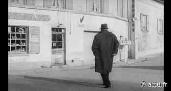 Yvelines. Gaillon-sur-Montcient : il y a 60 ans, Jean Gabin jouait Maigret dans le village - actu.fr