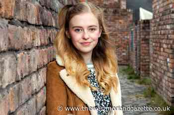 Coronation Street recasts part of Summer Spellman