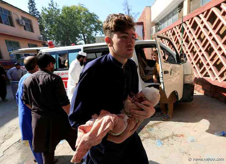 Nearly 6,000 Afghan civilians killed or wounded in 2020: U.N.
