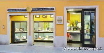Magenta, Preziose Tentazioni: l'arte di lavorare (e riparare) gemme e orologi - Ticino Notizie