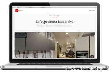 Punto Arredo Magenta: da oggi lo Showroom è anche online - Ticino Notizie