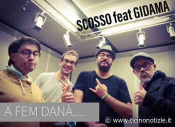 Magenta: Scosso e Gidama insieme con la musica dialettale, a dicembre all'ex Ideal - Ticino Notizie