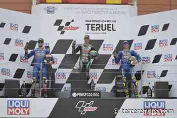 El Gran Premio de Teruel deja momentos dulces y agrios - Tercer Equipo