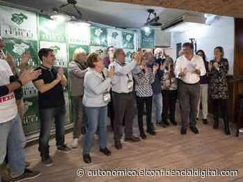 Teruel Existe devuelve a los donantes sus aportaciones económicas para la campaña del 10-N - El Confidencial Digital