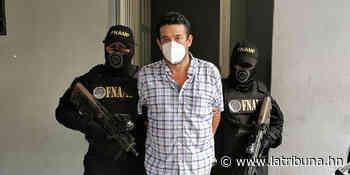 CSJ autoriza la extradición de José García Teruel a EEUU - La Tribuna.hn