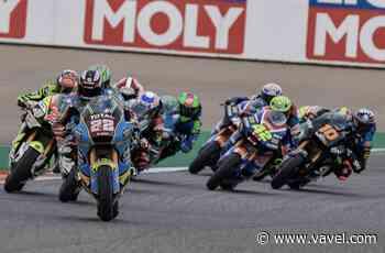 La firma Vavel Moto2 GP Teruel: el Campeonato más apretado - VAVEL.com