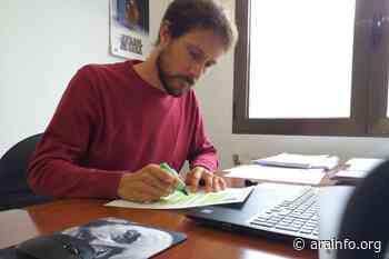Espacio Municipalista Teruel urge a constituir la Comisión de Transeúntes - AraInfo | Achencia de Noticias d'Aragón