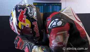 MotoGP: Comienzo accidentado del GP de Teruel, con el líder fuera de carrera - El Intra Sports
