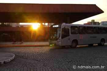 Blumenau amplia operação do transporte coletivo, inclusive aos domingos - ND - Notícias