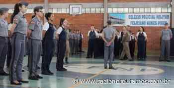 Abertas inscrições para o Colégio Militar de Blumenau - Radio Nereu Ramos 760 AM - Radio Nereu Ramos