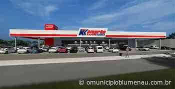 Komprão Koch Atacadista de Blumenau abre as portas nesta quarta-feira, dia 28 de outubro - O Município Blumenau