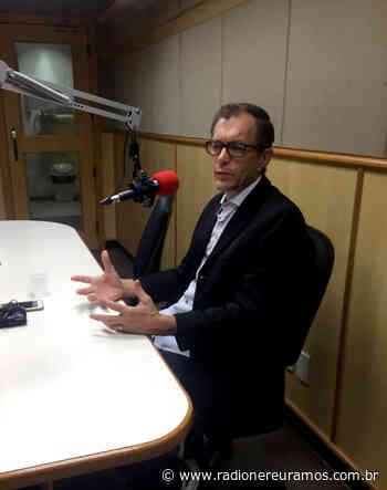 NEREU ENTREVISTA: Análise sobre a disputa eleitoral em Blumenau - Radio Nereu Ramos
