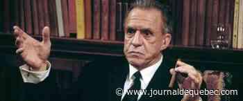 L'acteur Jacques Godin est décédé