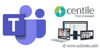 Why Pair Centile's ISTRA Platform with Microsoft Teams? - UC Today