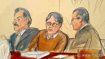 NXIVM leader Keith Raniere faces life in prison at sentencing today