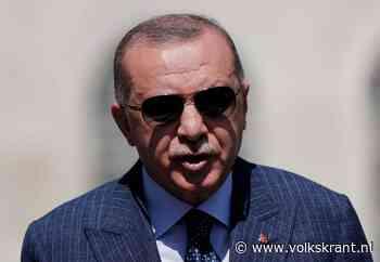 Erdogan roept op tot boycot Franse producten, noemt Geert Wilders 'fascist' - Volkskrant