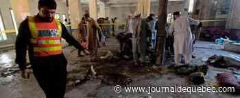 Bombe dans une madrassa au Pakistan: au moins 7 morts et des dizaines de blessés