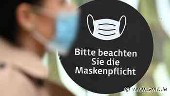Corona-Warnstufe Rot im Kreis Cochem-Zell - Maskenpflicht und strengere Regeln bei Veranstaltungen | Koblenz | SWR Aktuell Rheinland-Pfalz | SWR Aktuell - SWR