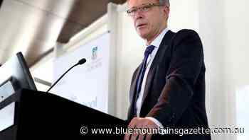 Victoria impact may not be so great: RBA - Blue Mountains Gazette