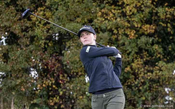 Chiericato claims WPGA One-Day Series crown