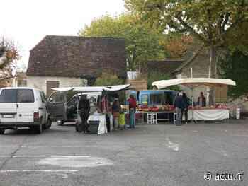 Lot. Une nouvelle organisation des marchés à Gramat - Actu Lot