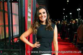Kym Marsh reveals surprising text she sent to Craig David while asleep