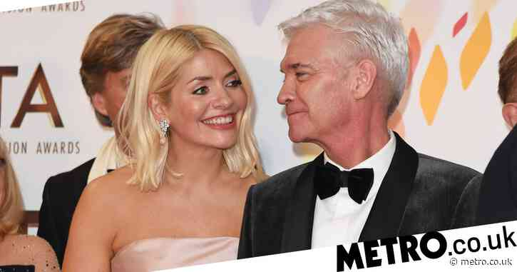 Phillip Schofield addresses Holly Willoughby 'feud' and 'toxic' This Morning atmosphere allegations