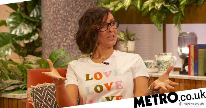 Kym Marsh declared love for Craig David in text messages sent to him in her sleep