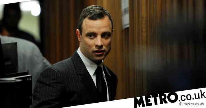BBC release chilling trailer for four-part Oscar Pistorius documentary series
