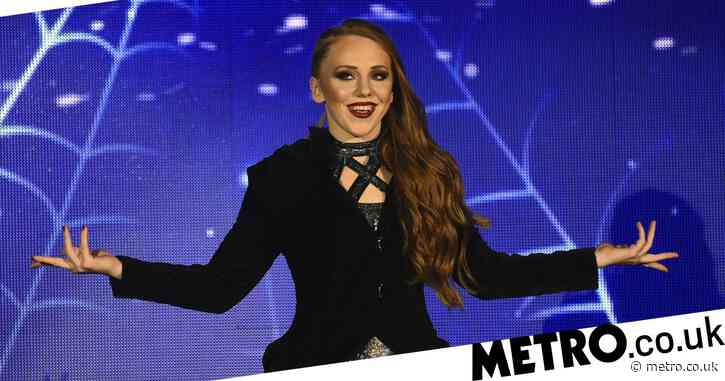 WWE star Isla Dawn on 'wee banter' with Shawn Michaels, crying over Drew McIntyre's journey and NXT UK goals