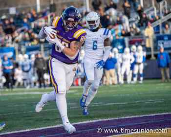 UAlbany football gets CAA spring schedule