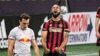 Atlanta United one of four teams desperate for a win on Wednesday night | Greg Seltzer