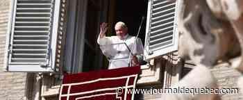 Le pape François rêve d'une Europe « sainement laïque »
