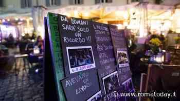 """Coronavirus, commercianti in protesta lanciano un appello a Raggi: """"Ci aiuti, ecco le nostre richieste"""""""