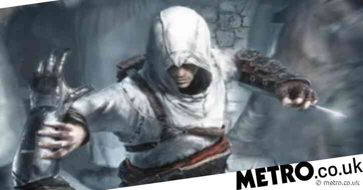 Assassin's Creed to be turned into a Netflix series