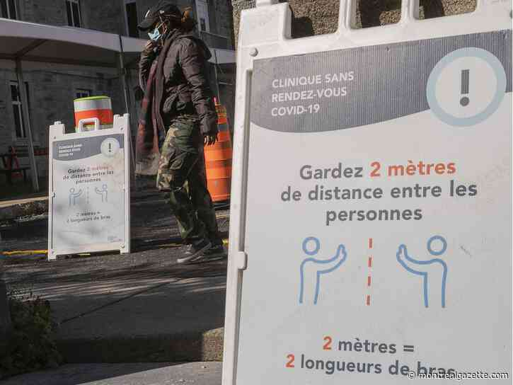 Coronavirus live updates: Hospitalizations drop as Quebec reports 963 new cases, 19 more deaths