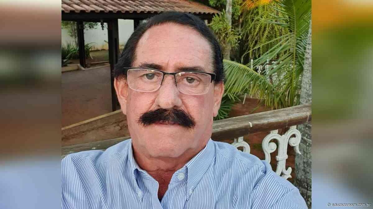 Educadora AM - Morre em Limeira, aos 69 anos, Edson da Carverex - Educadora
