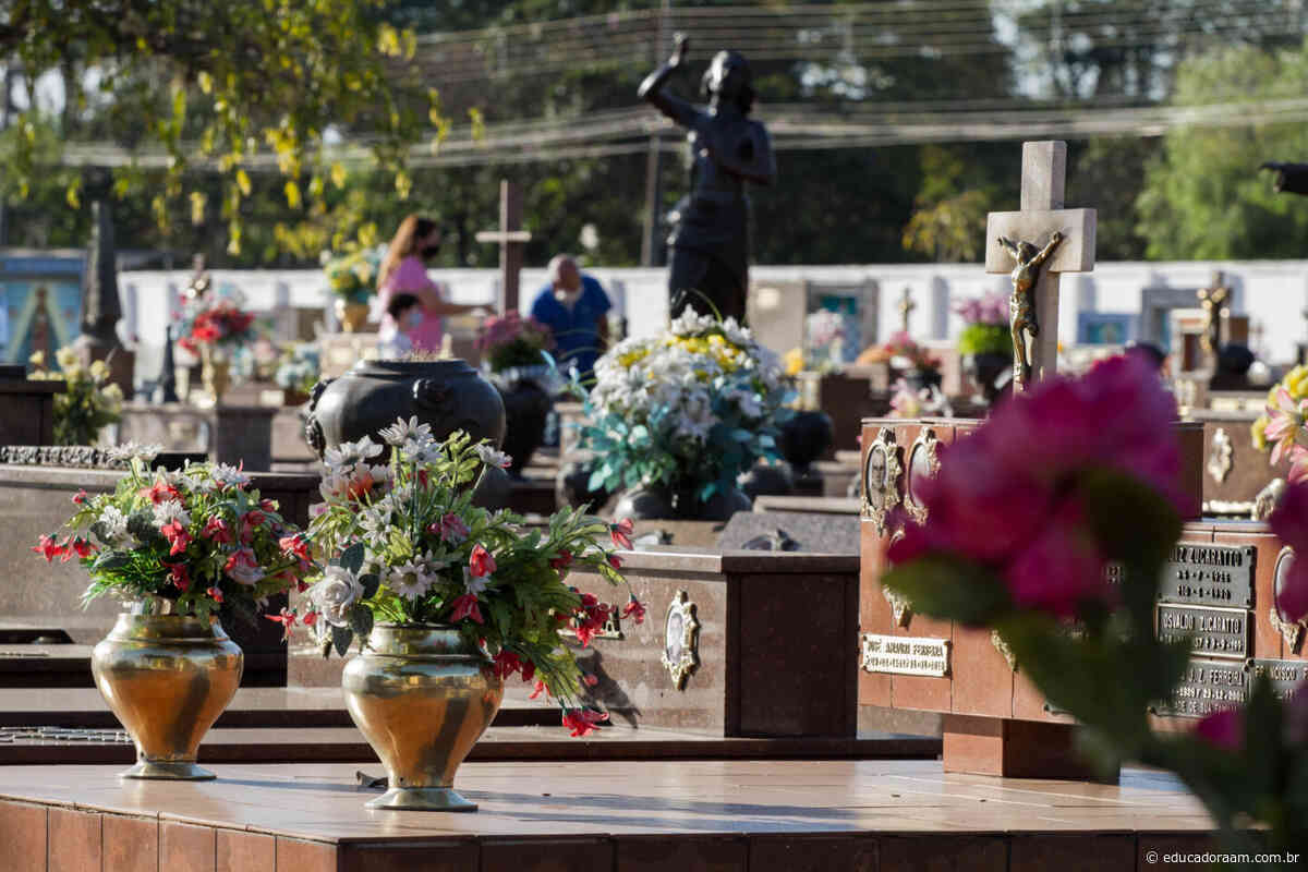 Educadora AM - Prefeitura de Limeira fará fiscalização nos cemitérios no Dia de Finados - Educadora