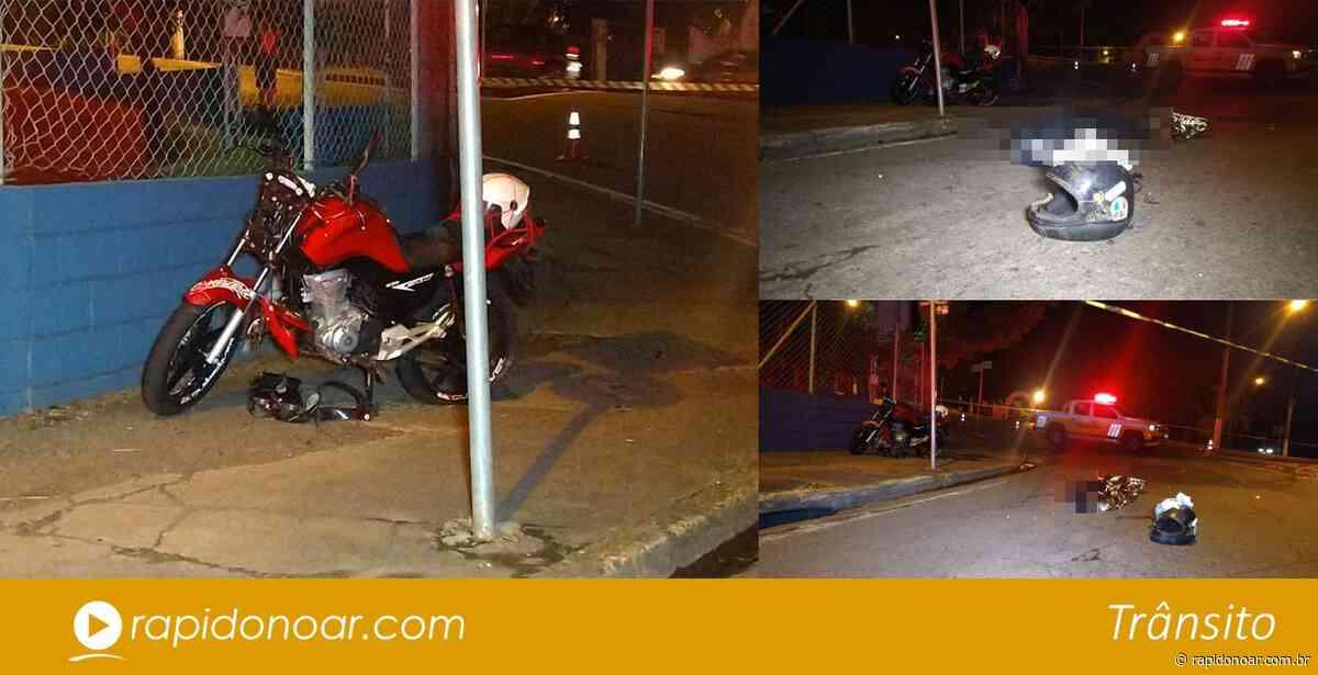 Motociclista morre após acidente na Marginal Tatu em Limeira - Rápido no Ar
