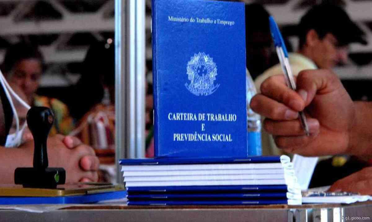 Piracicaba, Limeira e Santa Bárbara abrem 191 vagas de emprego nesta segunda; veja lista - G1