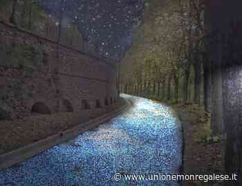 Dogliani: collegare il borgo a Castello con un percorso luminescente? - Unione Monregalese