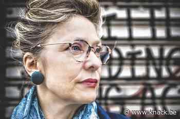Historica Sophie De Schaepdrijver: 'Een overwinning voor Biden is een nederlaag voor plat cynisme'