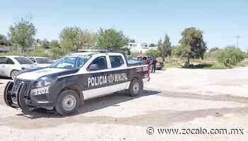 Asaltan a joven con arma blanca en Nueva Rosita - Periódico Zócalo