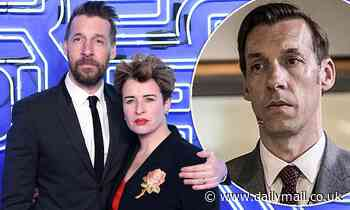Actors Craig Parkinson and Susan Lynch split after 12-year marriage