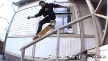 Nike SB | Eniz Fazliov | Heritage Vulc