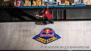 Red Bull Cornerstone 2020 Stop 1 Kansas City