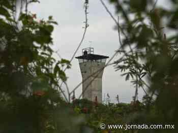 Cierran penal federal de Huimanguillo, Tabasco - Política - La Jornada - La Jornada